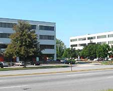 Office Space. 400-402 Amherst St. Nashua NH