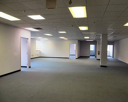 9 Executive Park Drive Suite 1 Interior