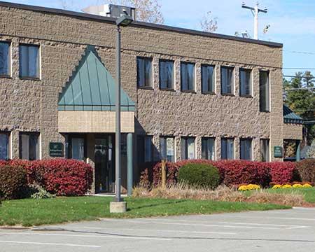 Amherst Business Center